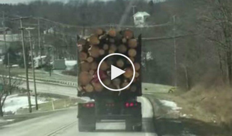 """Attēlu rezultāti vaicājumam """"Увидев на дороге такой грузовик, любой порядочный водитель нажмет на тормоза!"""""""