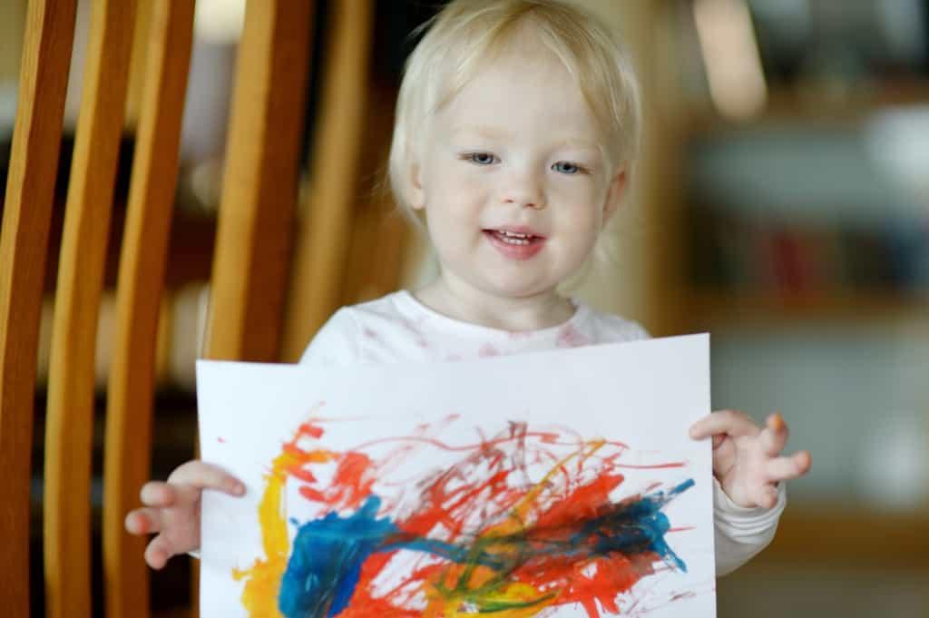 Что-изображено на-детских-рисунках?