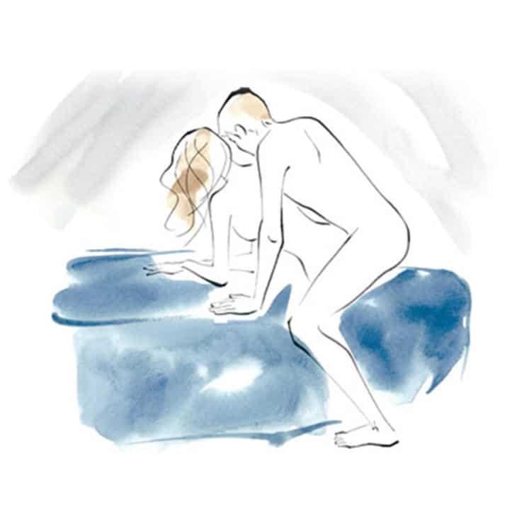позы при занятии любви зарисовки картинки