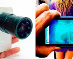 20 Гаджетов для смартфона, о которых вы мечтали